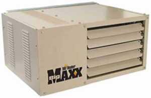 Garage Heater Guide - gas garage heater