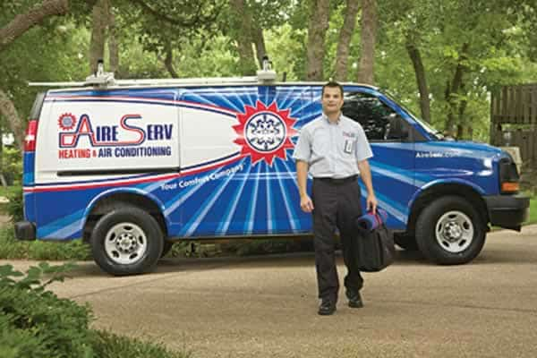 HVAC business owner tips - franchise