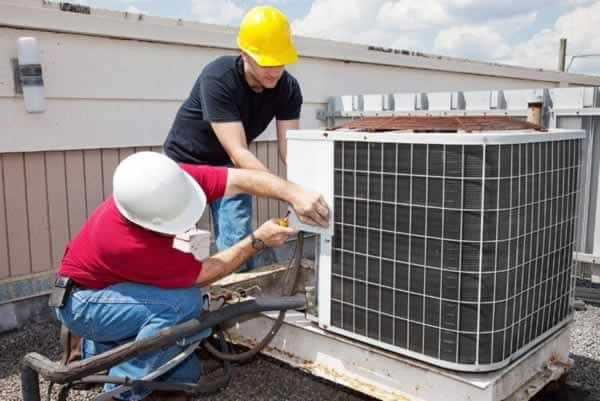 HVAC business owner tips