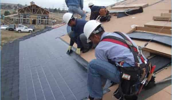 How to choose the best roofing company - replacing the roof
