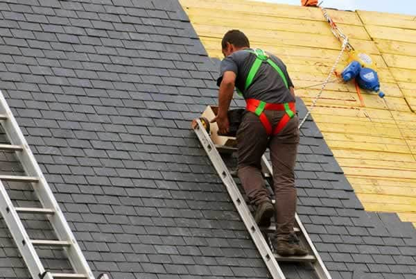 How to choose the best roofing company