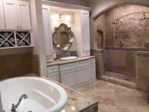 How to create a better bathroom experience