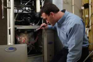 How to find a good furnace repair company