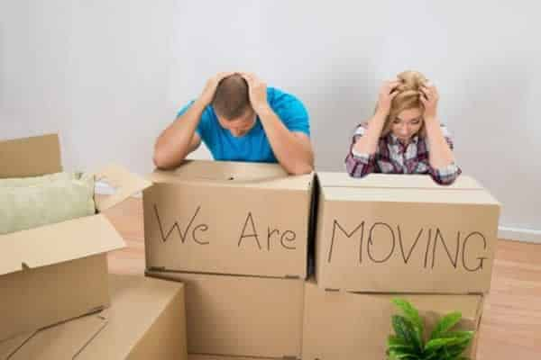 Moving tips that will make your move easier