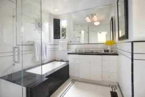 Things to consider when remodeling your bathroom