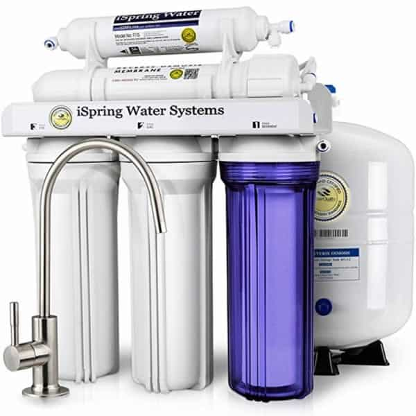 Water softening methods - reverse osmosis