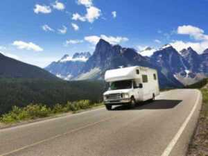 Why travelling in a motorhome is a great summer idea