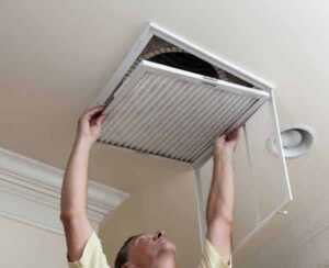 Why you must clean air ducts