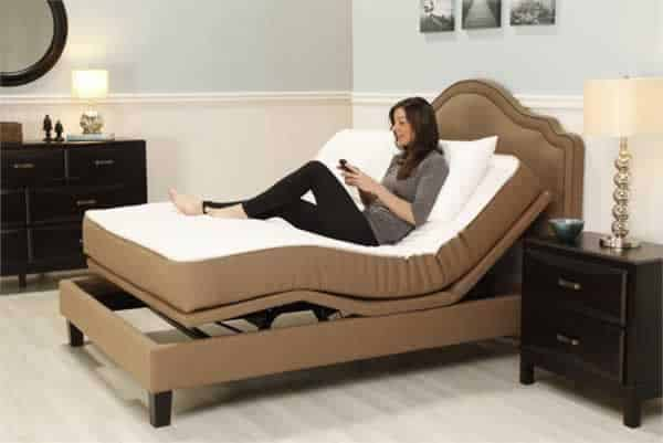 Advantages and disadvantages of adjustable beds
