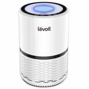 Air purifier guide - Levoit air purifier
