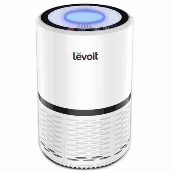 Air purifier guide - Levoit air purifier