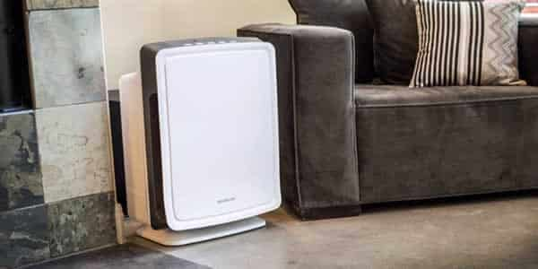 Air purifier guide