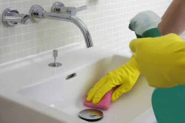 Bathroom maintenance tips