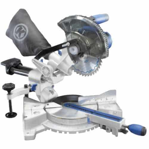 Best miter saws for home improvement - Kobalt miter saw