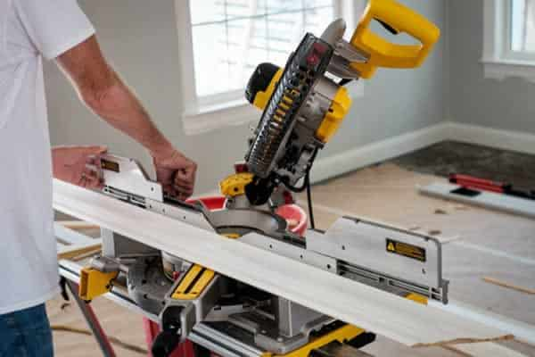 Best Miter Saws for Home Improvement