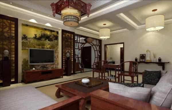 How to shop for your new home - asian themed home