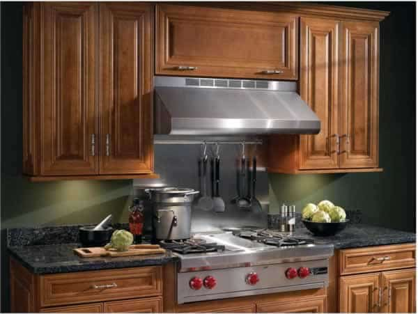 How to vent a range hood - beginner guide
