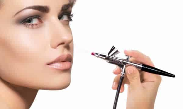 Makeup airbrush compressor guide