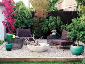 Most popular garden additions