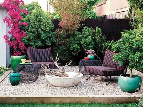 Most popular garden additions