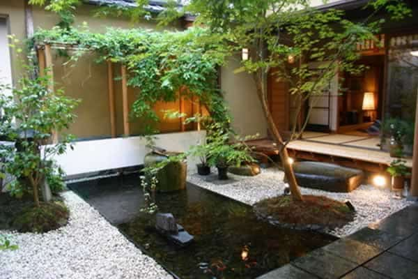 Most popular garden additions - pond
