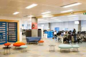 Office refurbishment tips
