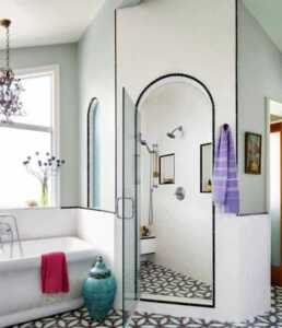 Tips for updating your bathroom