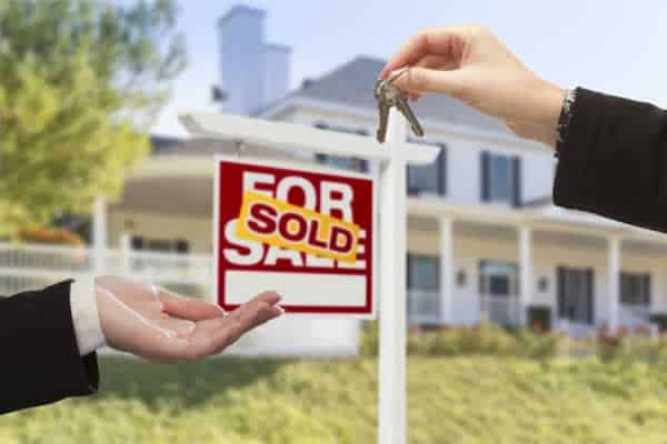 Tips to selling your home in the spring - sold