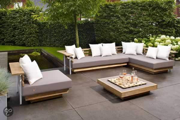 Turn your backyard into starlit sanctuary