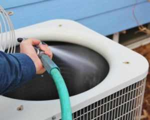DIY projects to conserve heat and save energy - HVAC maintenance