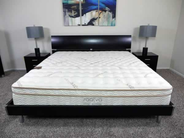 How to choose a plus size mattress