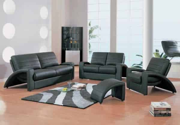 How to choose furniture for your home - modern furniture
