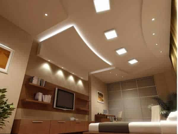 How to improve your home with decorative lights