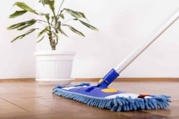 How to keep your floors clean