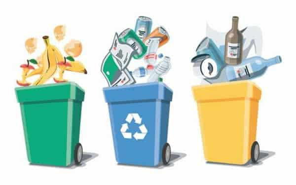 The importance of waste management in your home