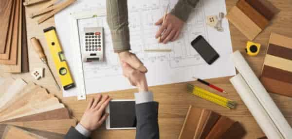Tips to finding a general contractor
