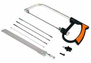 Tools for DIY projects - hand saw kit