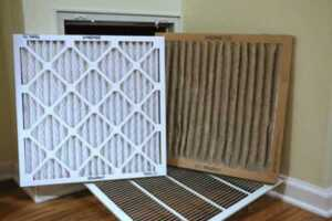 Why you need to change air filter regularly