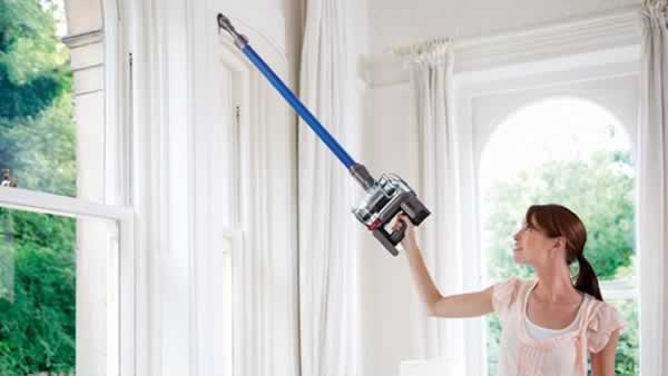 Advantages of using cordless vacuum cleaners