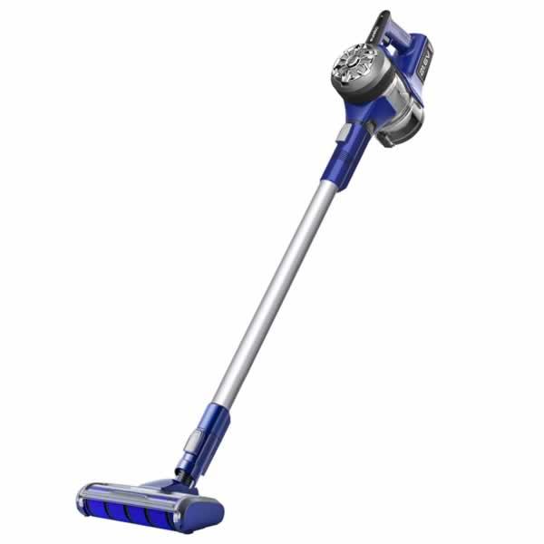 Advantages of using cordless vacuum cleaners - Eureka vacuum cleaner