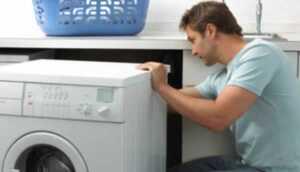 DIY upkeep - washer repair