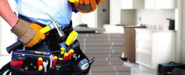 Home maintenance - DIY upkeep