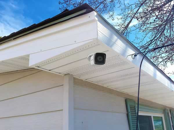 How to secure your home - LaView security system