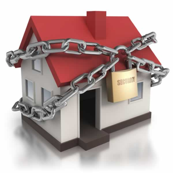How to secure your home
