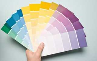 Important things to consider before you pick a paint color