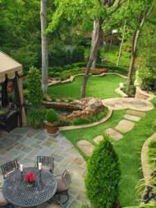 Landscaping ideas on how to design your garden