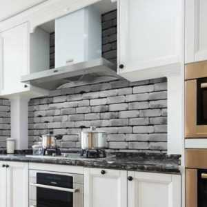 Most common kitchen design mistakes to avoid - kitchen backsplash