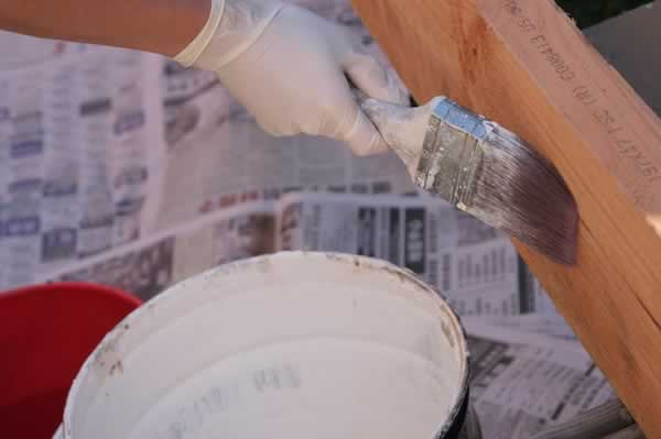 Services you need for upgrading your home this summer - painting the house