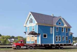 Tips to help you prepare for efficient house relocation