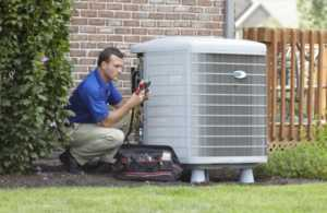 Top reasons why air conditioning maintenance is important - central unit